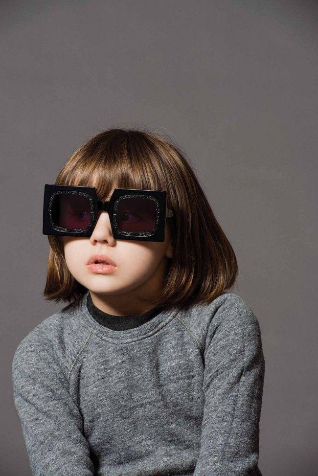 af13b21ca635 Karen Walker Forever Eyewear campaign