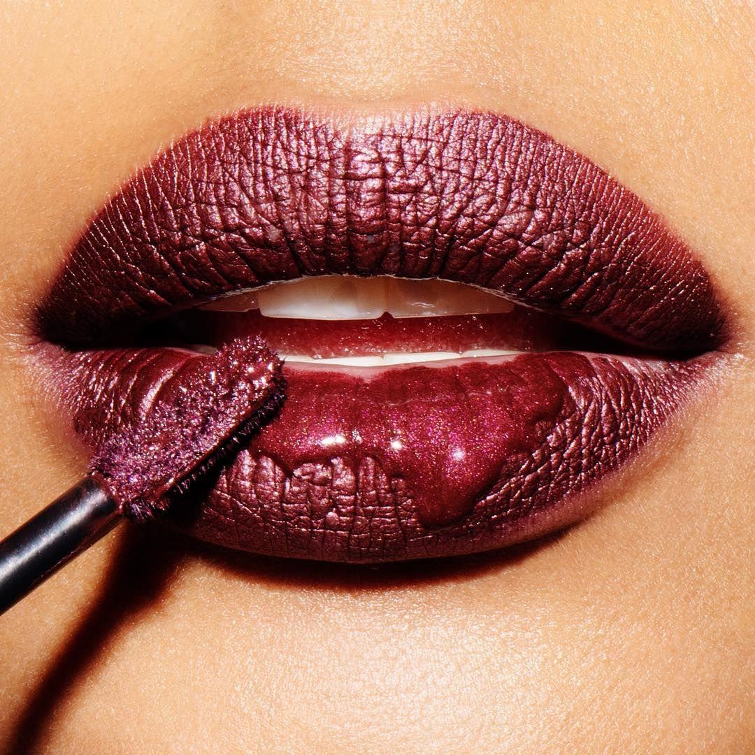 Bad B Good Lips Matte Lip Cream Matte Lips Lip Cream