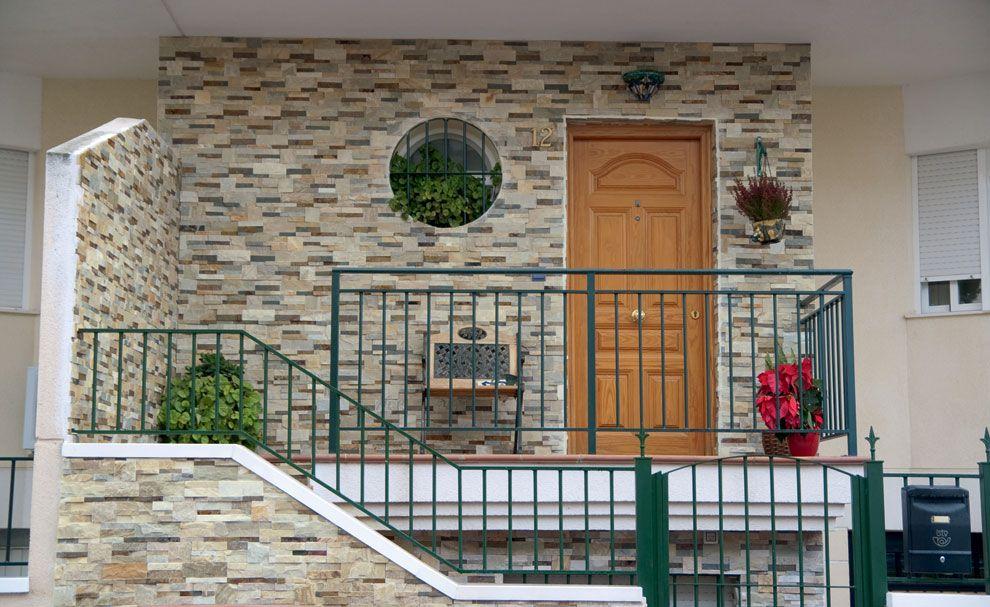 Estructura del cat logo stones stone st56 ambiente - Casa de revestimientos ...