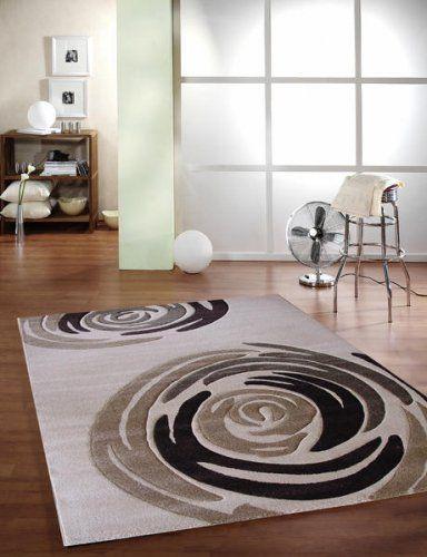 Hochwertige teppiche  Hochwertiger Frisé-Teppich GELATI | Teppich | Pinterest | Teppiche ...