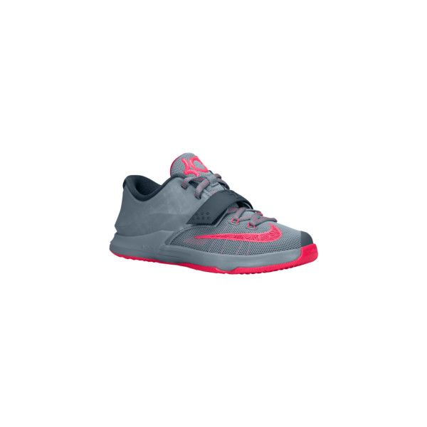 low priced c08ed 3f1f4 Nike KD 7 Boys  Preschool ( 64) ❤ liked on Polyvore