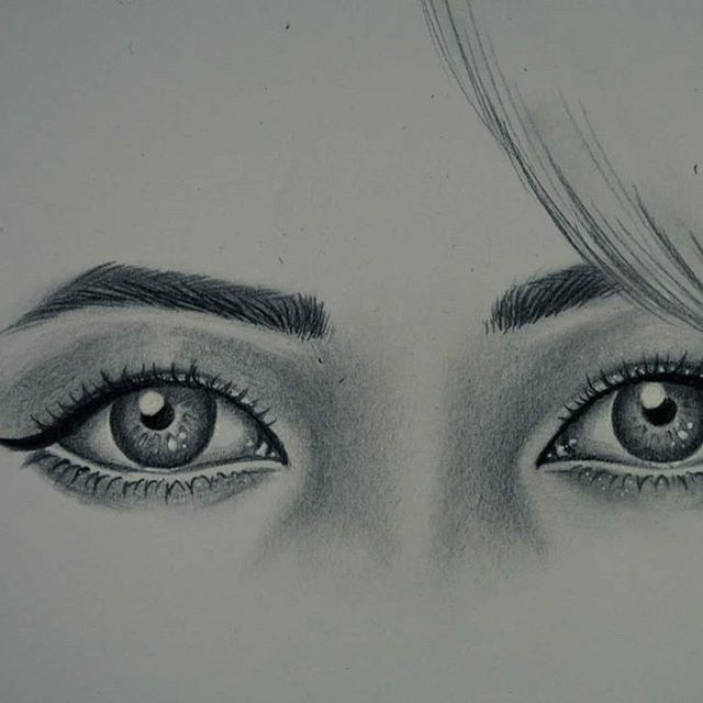 How To Draw Asian Eyes Step By Step تعليم رسم عيون اسيوية بالرصاص الخطوات على قناتي في اليوتيوب الخطوات على قناتي في اليوتيوب بأس Art Sketches Art Eye Drawing
