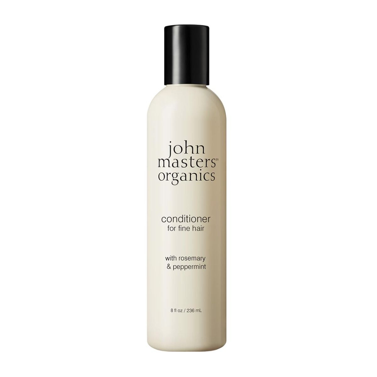 John Masters Conditioner For Fine Hair With Rosemary & Peppermint 8Oz.