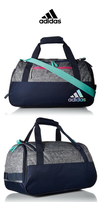 Adidas - Squad III Duffel Bag  7c5c1d6d7a940