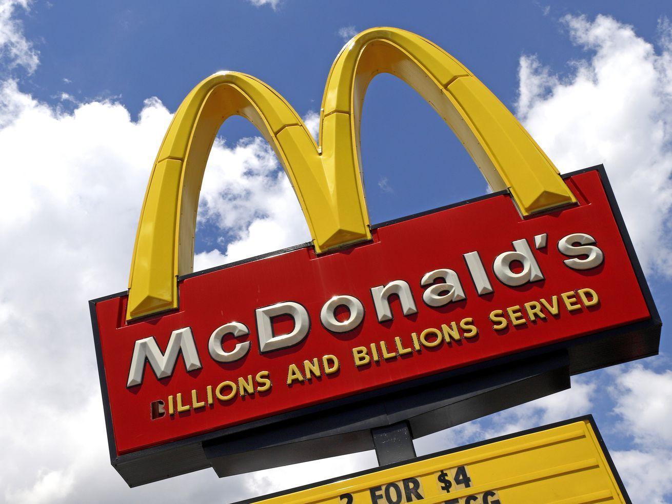 Mcdonald S Is Creating A New Sandwich Called The Mcplant Mcdonalds Discrimination Racial Discrimination