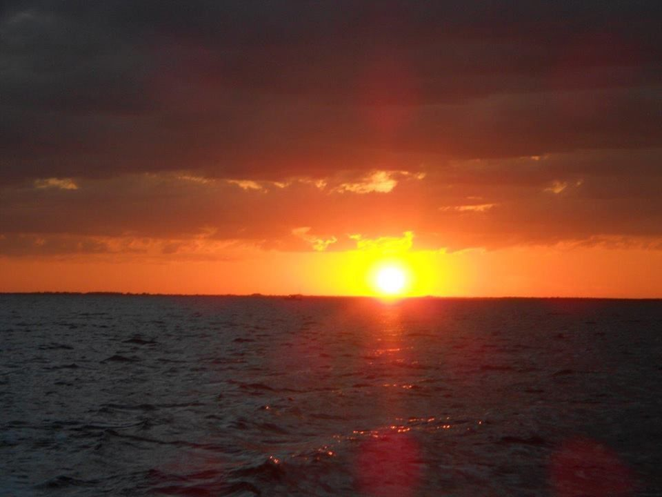 Sunset Cruise near Fort Myers, FL   Sunset cruise, Sunset ...