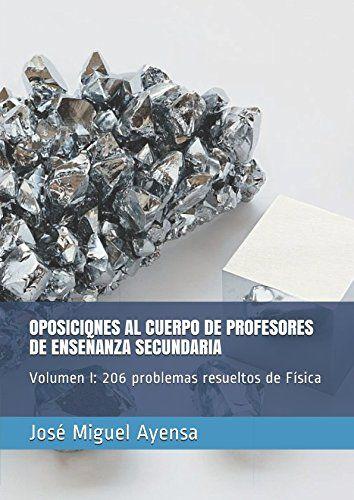 [Download] PDF OPOSICIONES AL CUERPO DE PROFESORES DE