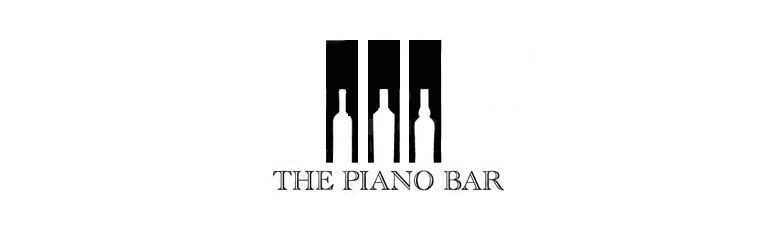 The Piano Logo