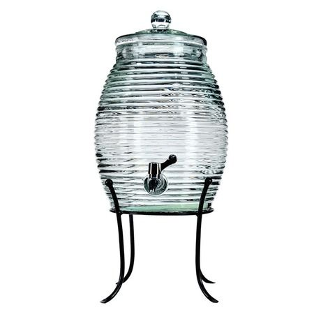 I pinned this Brava Spigot Jar and Stand from the Global Amici event at Joss and Main!