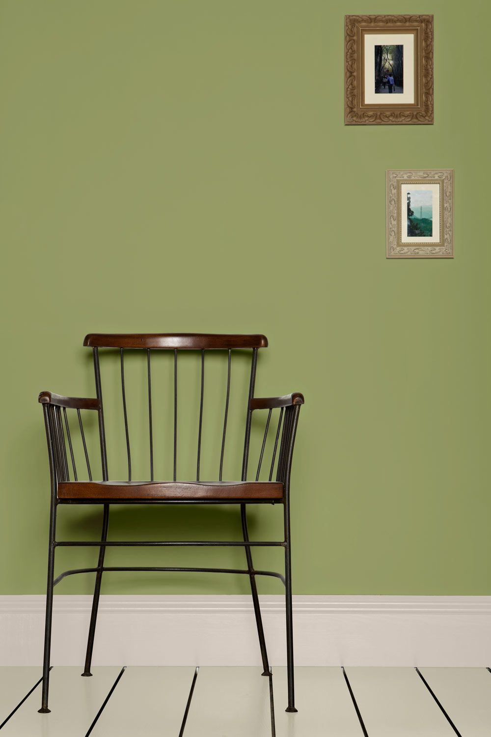 Colours Olive Farrow Ball Green Paints Walls