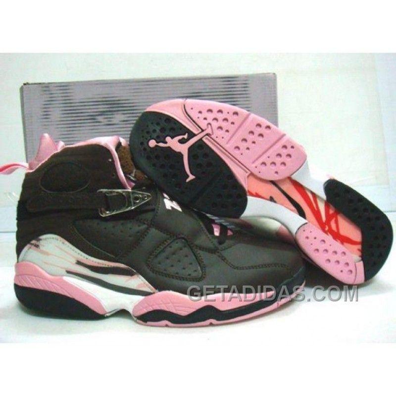 pas cher pour réduction 1bfb4 2df2b Air Jordan Retro 8 Low Black Real Pine White Achat Pas Cher ...