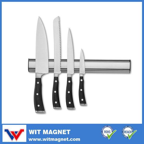 Magnetic Knife Holder/stainless Steel Magnetic Knife Holder/magnetic Knife  Strip