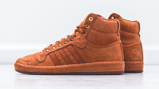 2adidas top ten hi rosse