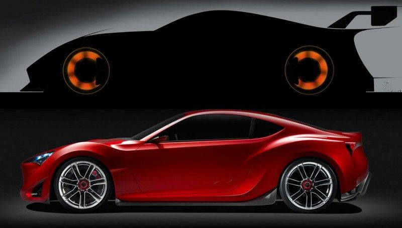 Toyota Supra Concept | Awesome Cars | Pinterest | Toyota Supra, Toyota And  Cars