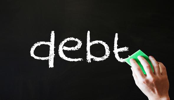 Why So Many People Fail at Becoming Debt Free | Debt ...