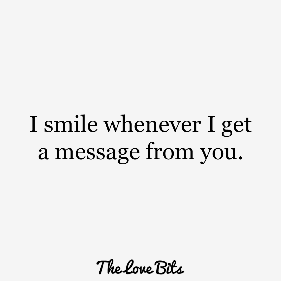 Cute Love Quotes That Will Make You Smile | Cute love quotes ...