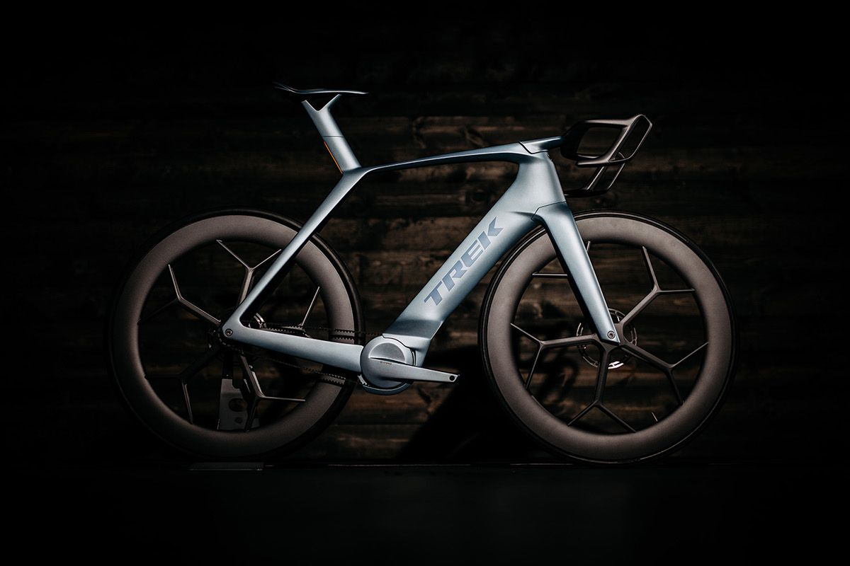 Trek 2026 Concept Bike For Trek World 2016 A Group Of Designers
