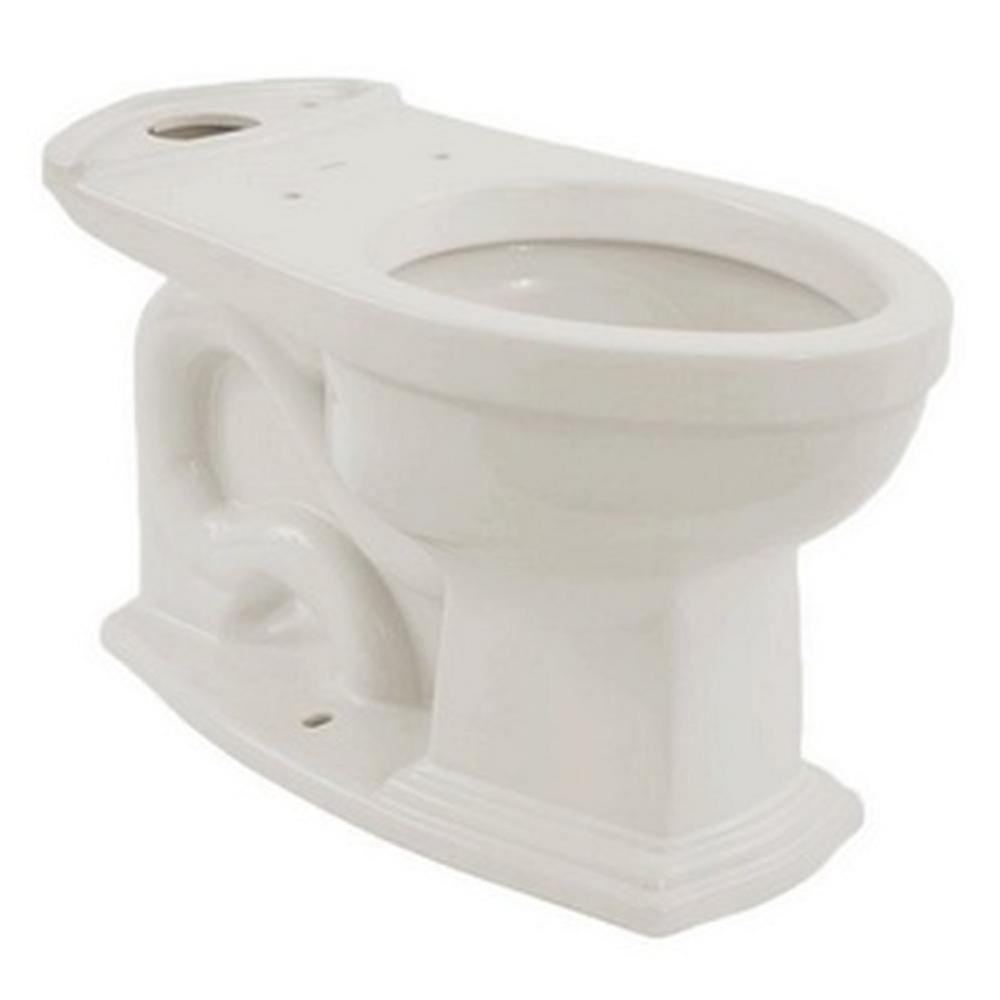 Toto Eco Clayton Elongated Toilet Bowl