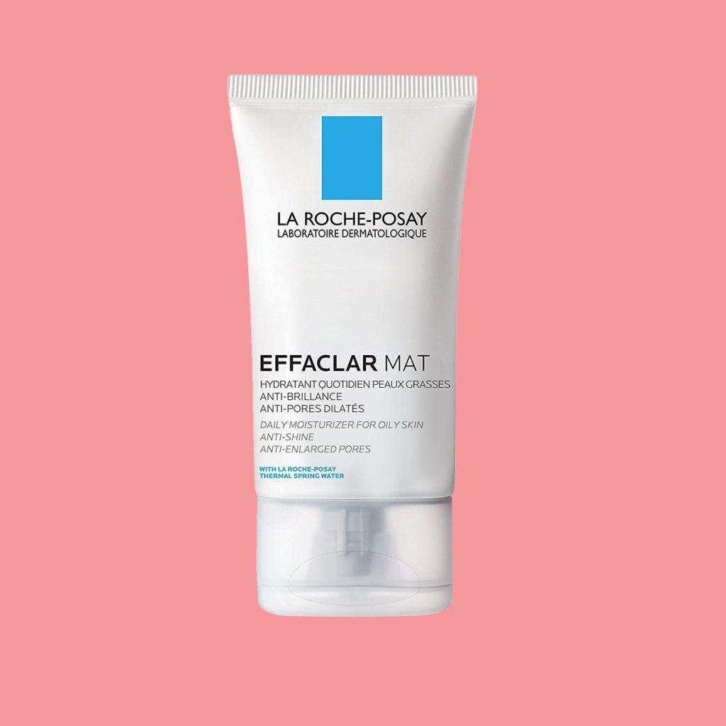 La Roche Posay Effaclar Mat Daily Face Moisturizer For Oily Skin 32 Ulta Homemadeface Diy Face Moisturizer Daily Face Moisturizer Drug Store Face Moisturizer