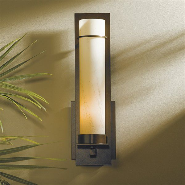 Shop Hubbardton Forge 204265 New Town Direct Wire Wall Sconce at ATG ...