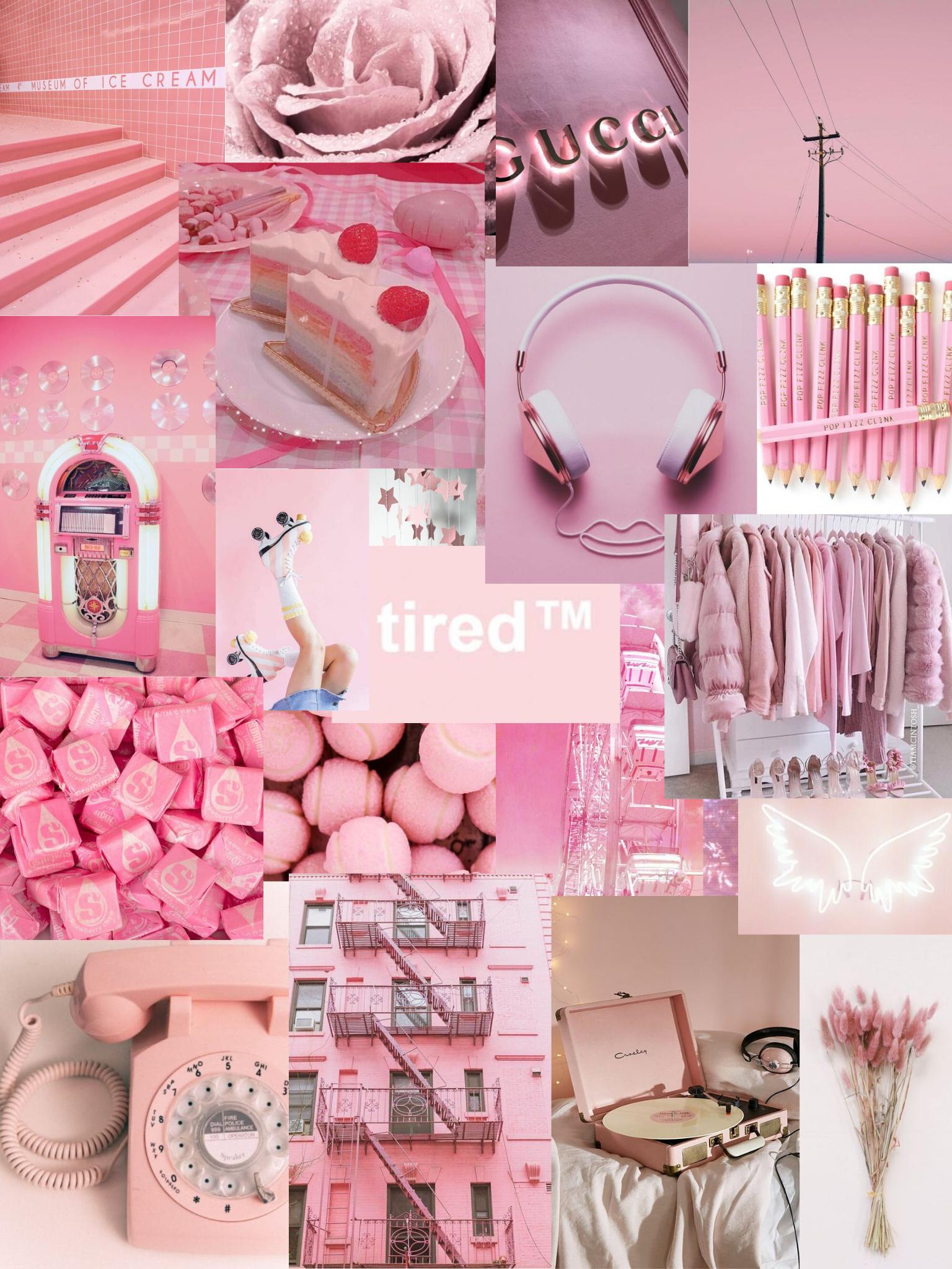 Aesthetic Pastel Pink Ipad Wallpaper Aesthetic Iphone Wallpaper Pastel Pink Aesthetic Pink Wallpaper