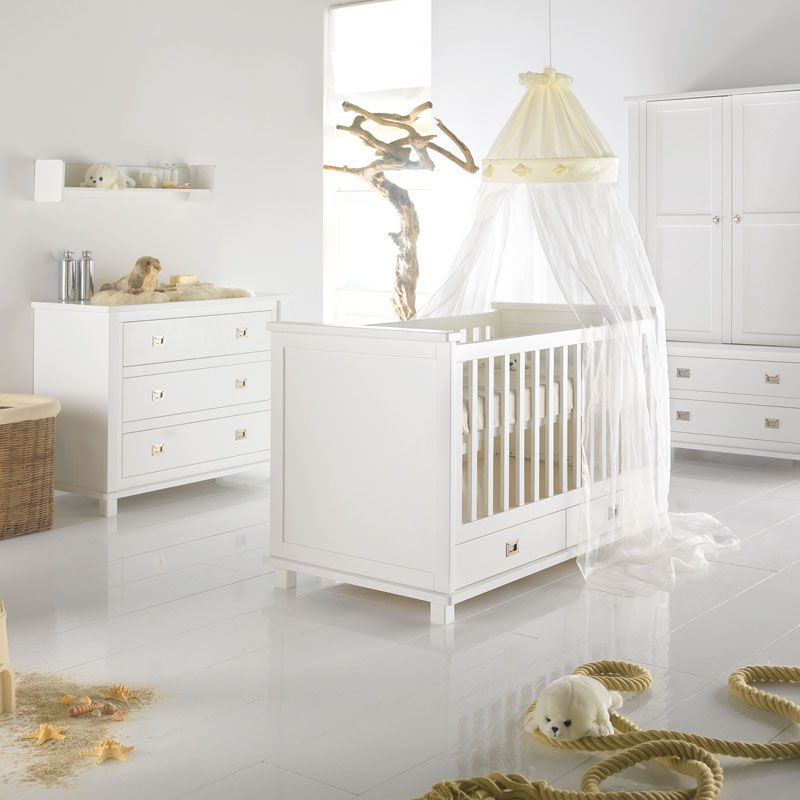 Babykamer Wit Met Hout.Babykamer Geschuurd Wit Hout Google Zoeken Babykamer White