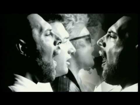 Queen Las Palabras De Amor Youtube With Images Queen Videos Queen Pictures Freddie Mercury