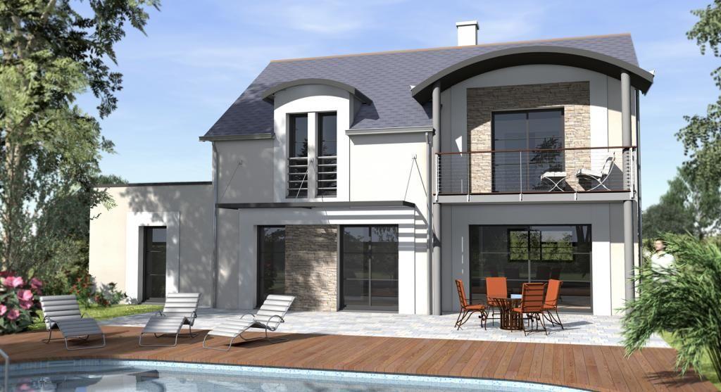 construire sa maison en ligne latest cheap construire sa. Black Bedroom Furniture Sets. Home Design Ideas