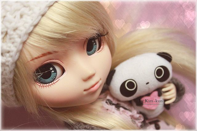 Beautiful Pullip Doll | Recent Photos The Commons Getty Collection Galleries World Map App ...