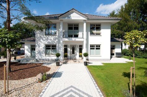 Moderne Villa Von ARGE Haus