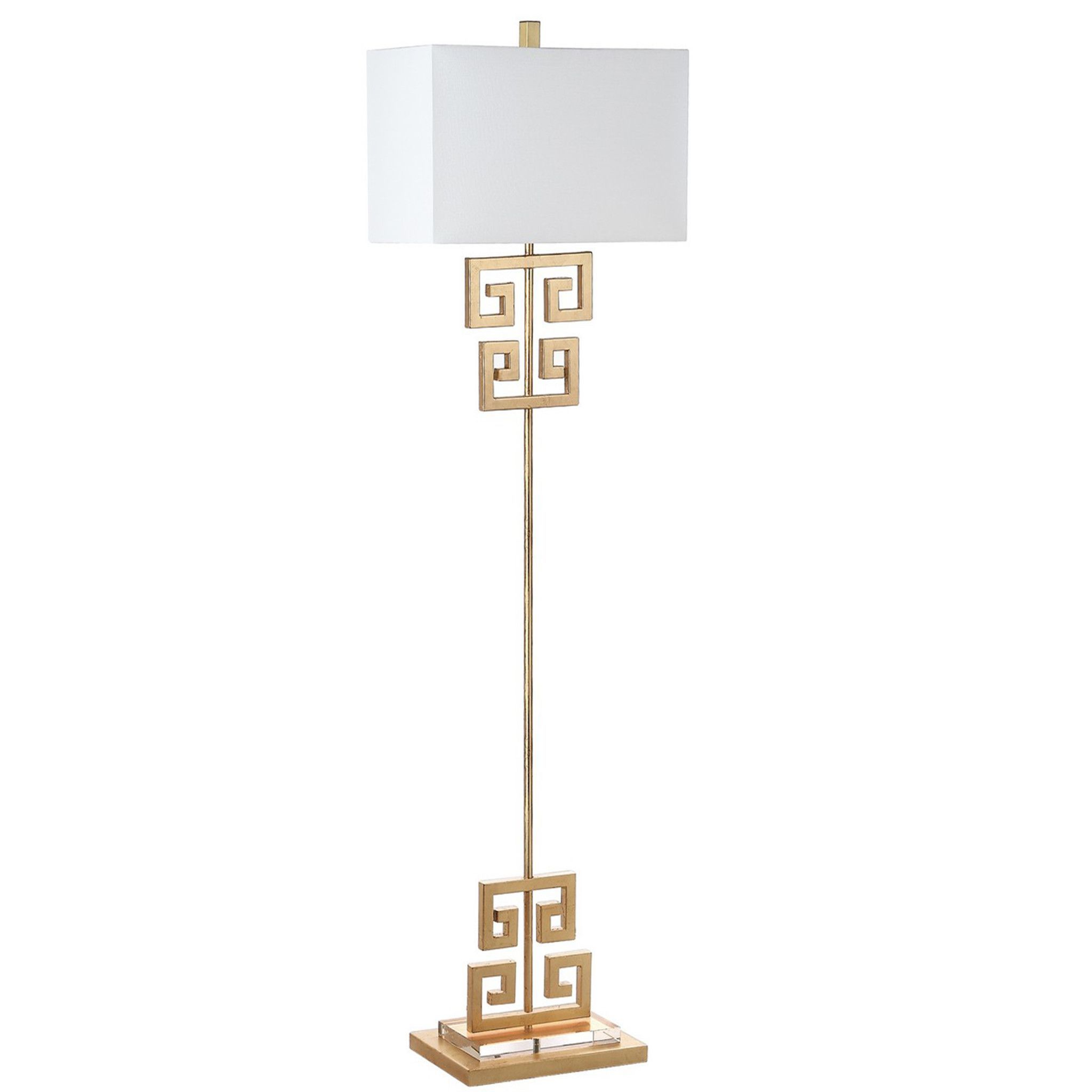 Sauna Floor Lamp