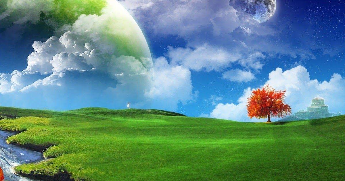 Pemandangan Beautiful Nature Wallpaper Nature Photography Landscape Photography