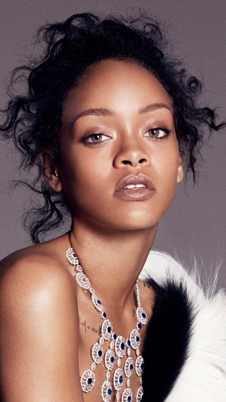 Singer Rihanna 2018 Photoshoot (With images) Rihanna