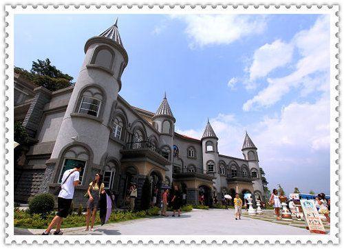 超美的宮廷城堡-埔里元首館 - 找景點 - Yahoo!奇摩旅遊