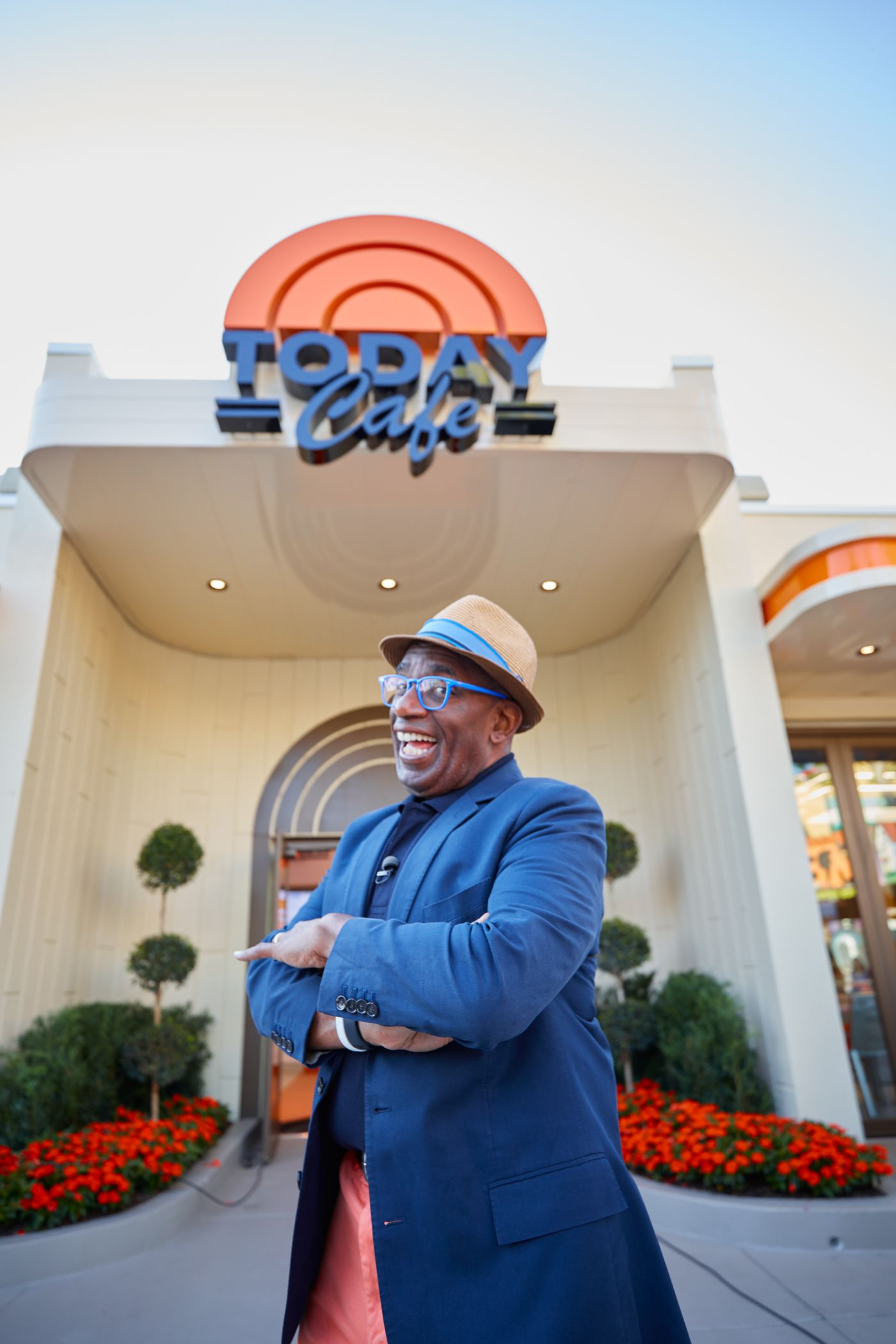 Today Cafe Is Now Open At Universal Studios Orlando Universal