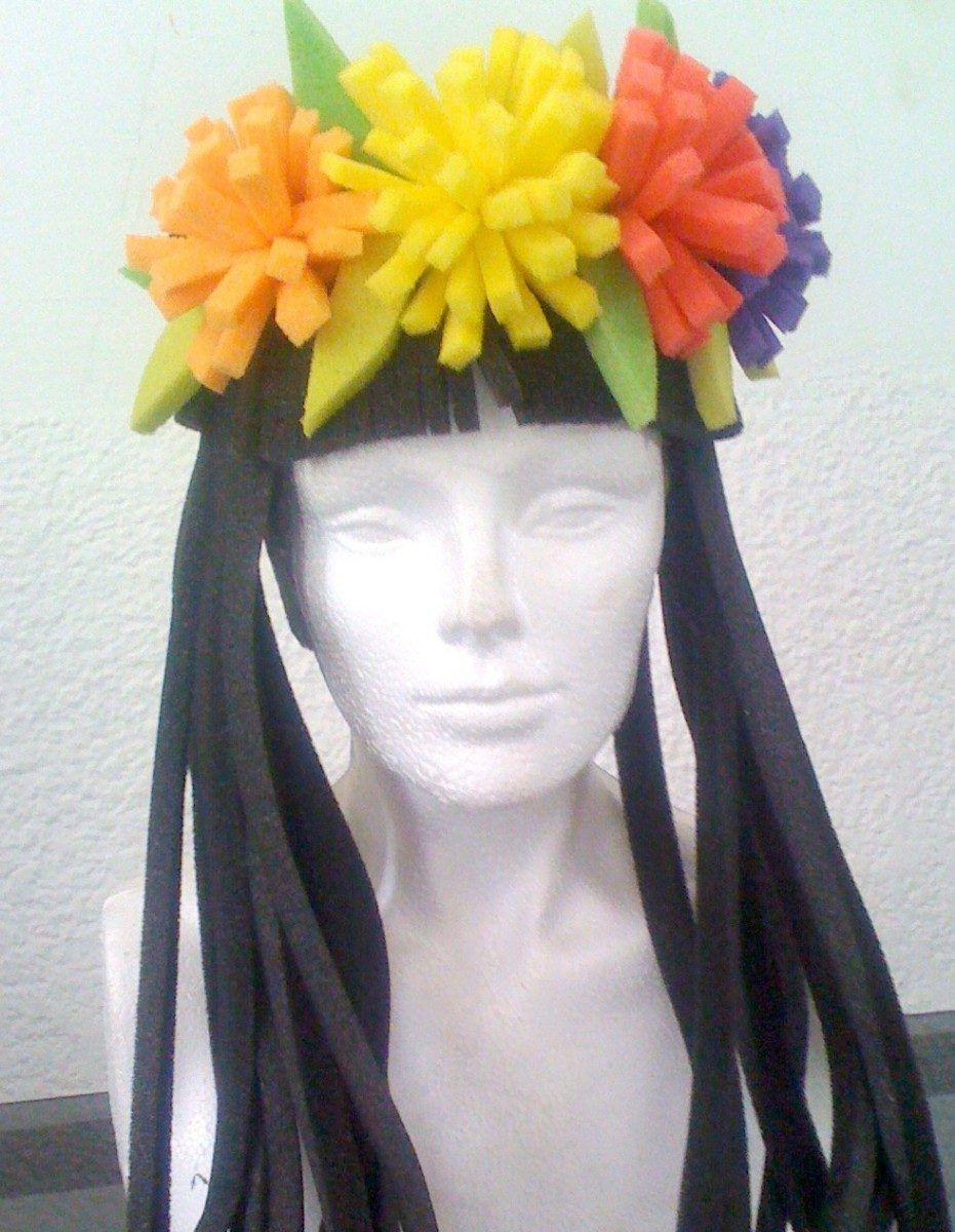 4520296f299 Sombreros De Hule Espuma Para Fiestas