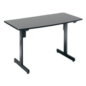 OFM Inc Contemporary Modular Training Table By OFM Inc - Ofm training table