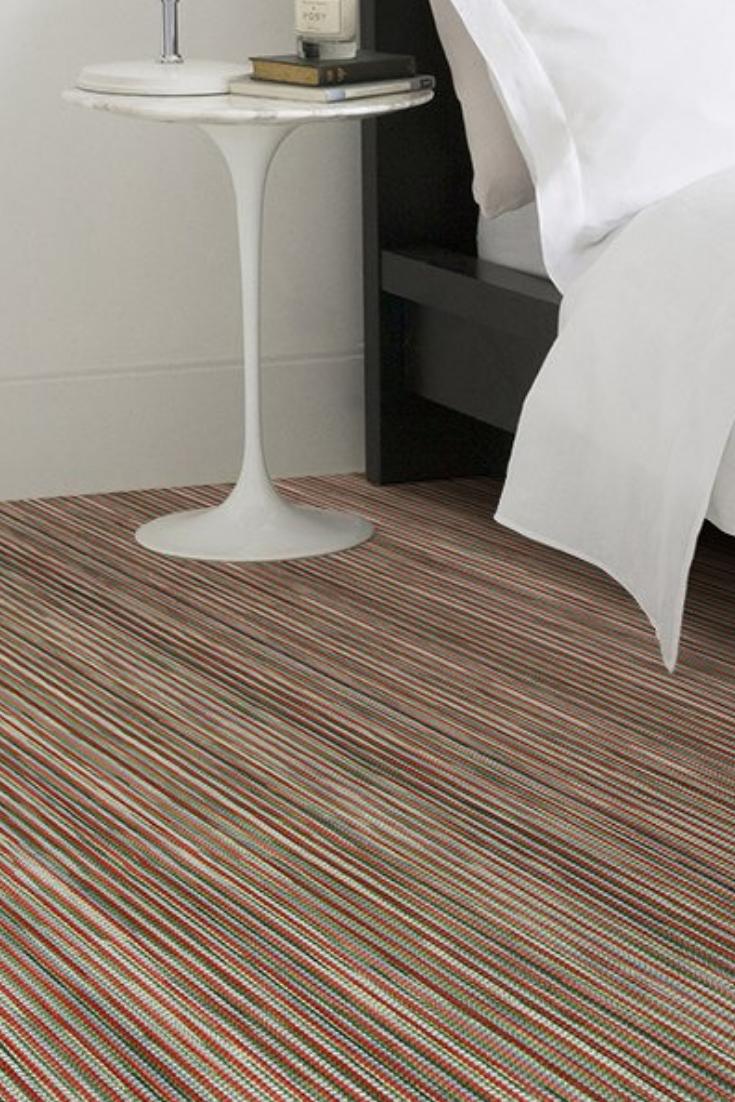 Wool Iconic Stripe Fitzgerald (1543) Wool Carpet