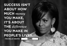 Pin By Me On And Michelle Obama Said Mensajes Palabras Citas