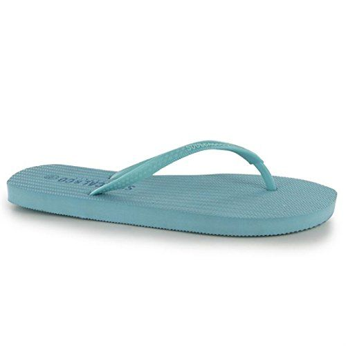 60c8865a9 Ladies SoulCal Maui Flip Flops Mint UK 6 US 85     You can find out more  details at the link of the image.(This is an Amazon affiliate link and I  receive a ...