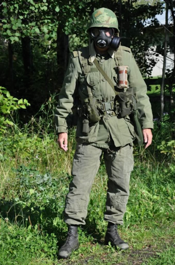 A brief history of Canadian Army uniforms 1903 to today (18 Photos