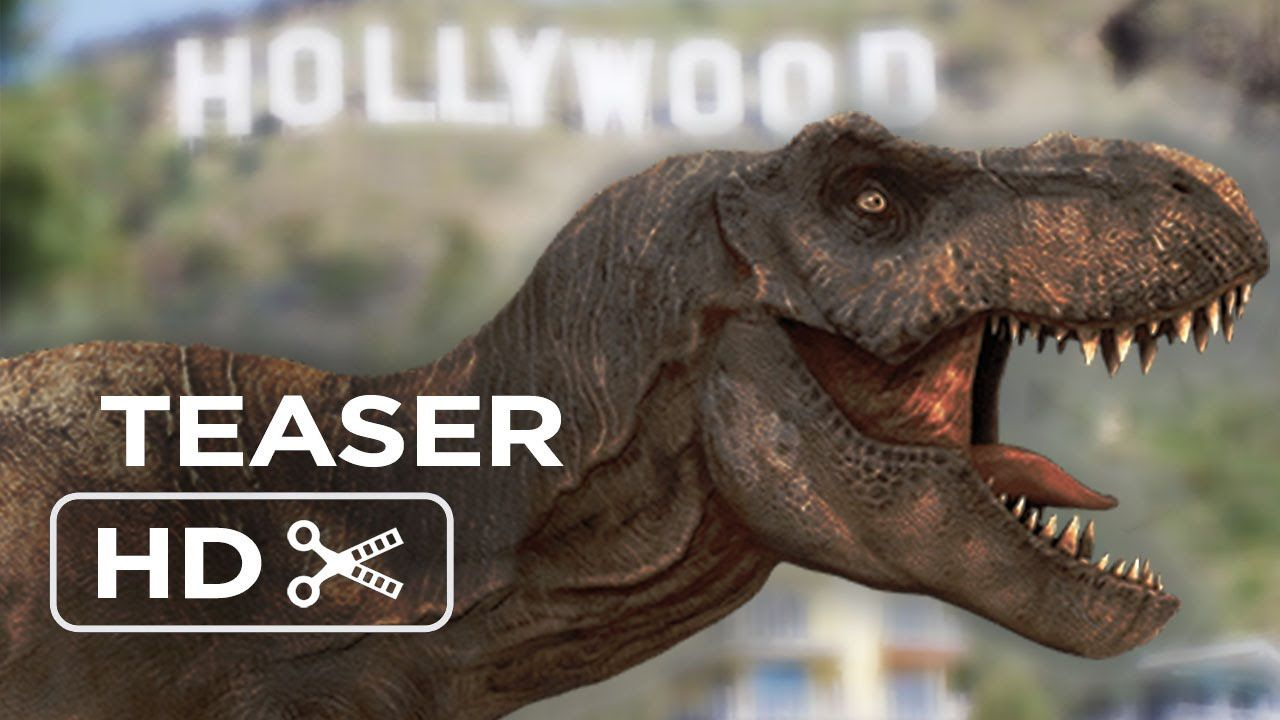 Jurassic World 2 Trailer >> The First Teaser Trailer For Jurassic World 2 Los Angeles Coming
