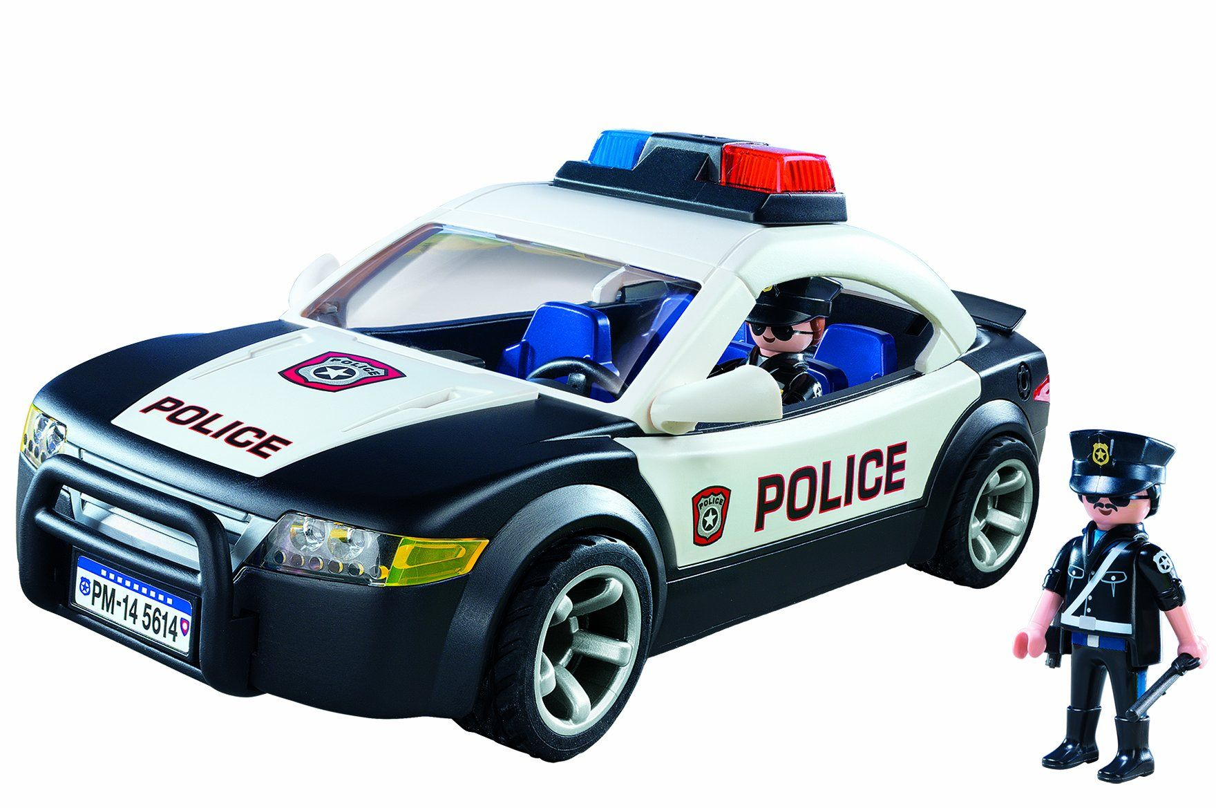 playmobil police car vehicle toys games packaging pinterest. Black Bedroom Furniture Sets. Home Design Ideas