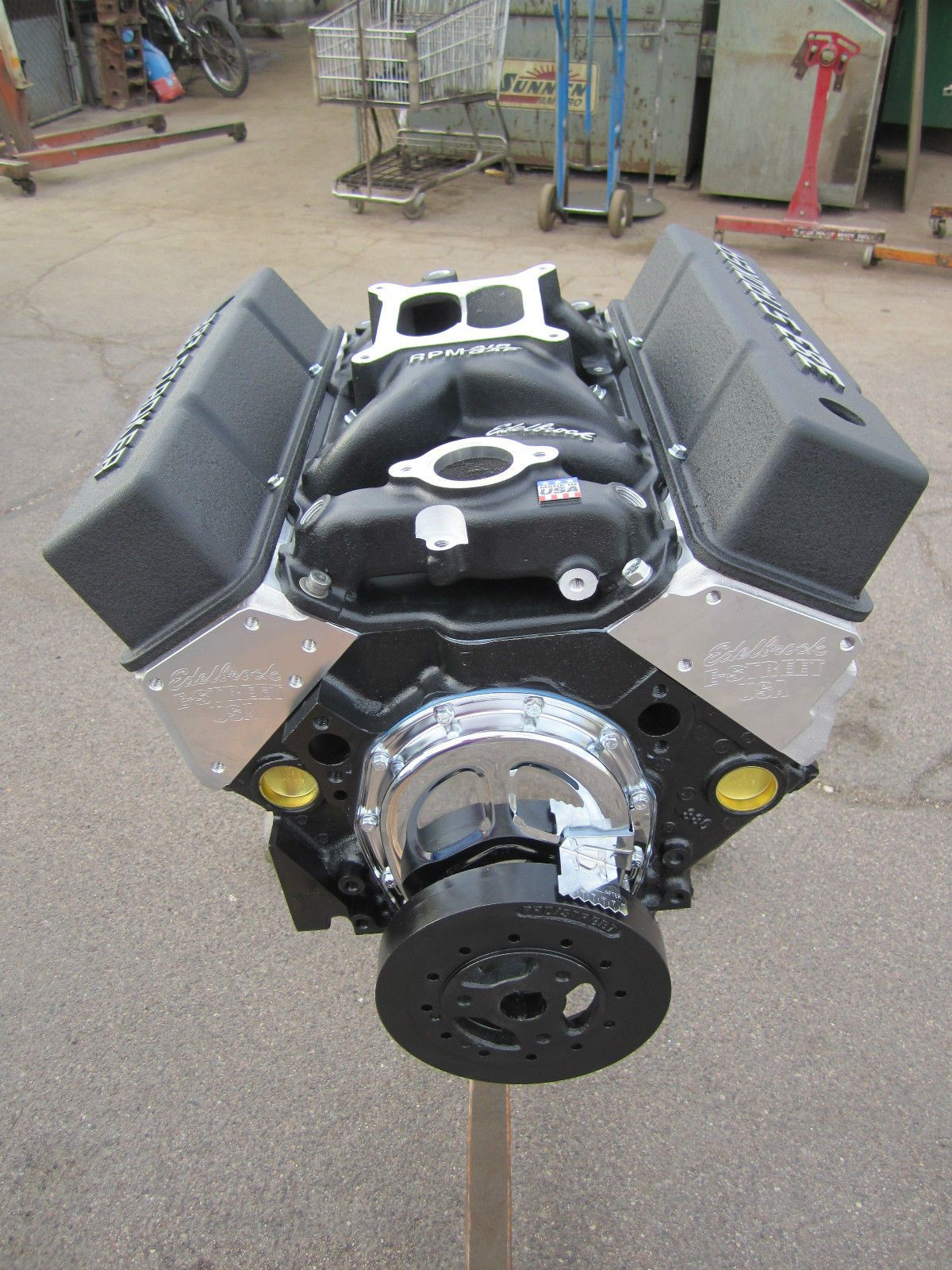 Us 3 400 00 New Other See Details In Ebay Motors Parts Accessories Car Truck Parts Crate Motors Chevy Engineering