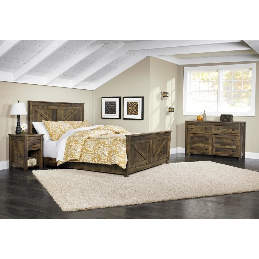 Master bedroom designs as per vastu  Ameriwood Home Farmington drawer Dresser  Overstock Shopping