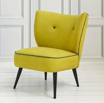 Alpana Cocktail Chair From Graham Green Cocktail Chair