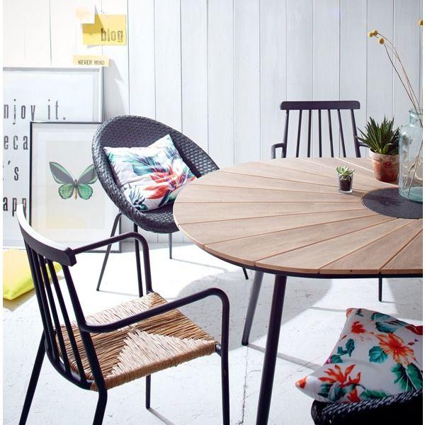 Stuhl von IMPRESSIONEN living - Schwarz | living | Pinterest | Stuhl ...