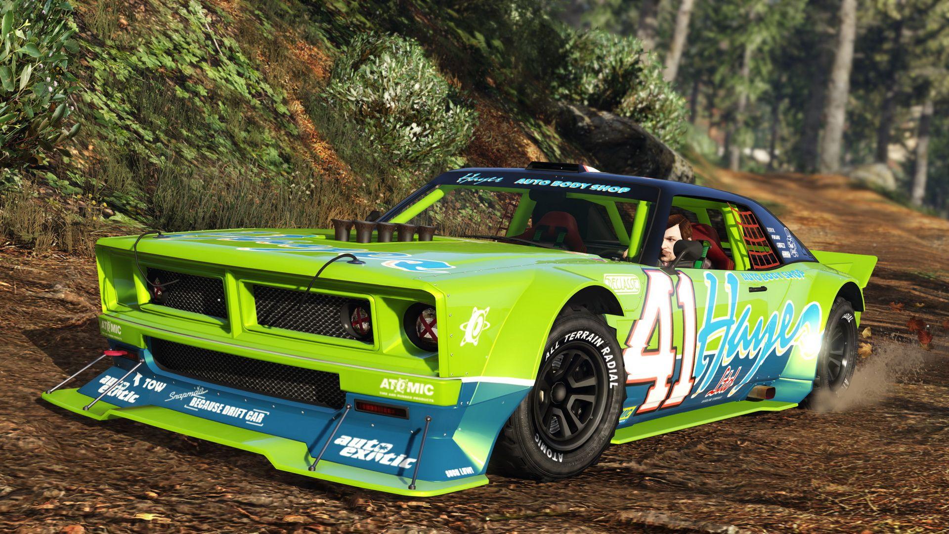 Trois Nouveaux Vehicules Et Six Courses Pour Gta Online Takuminosekai Com Grand Theft Auto Voiture Nouvelle Voiture