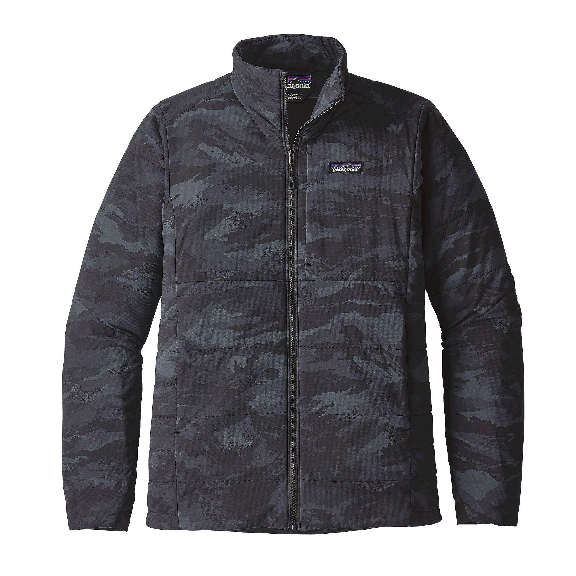 Patagonia Men's NanoAir® Jacket Patagonia mens