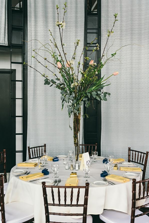 Max Restaurant Wedding with wedding flowers by Stacy K Floral, Captured by Fernando Gonzalez Photographer   Rochester NY Wedding Florist